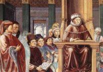 Augustinus als leraar